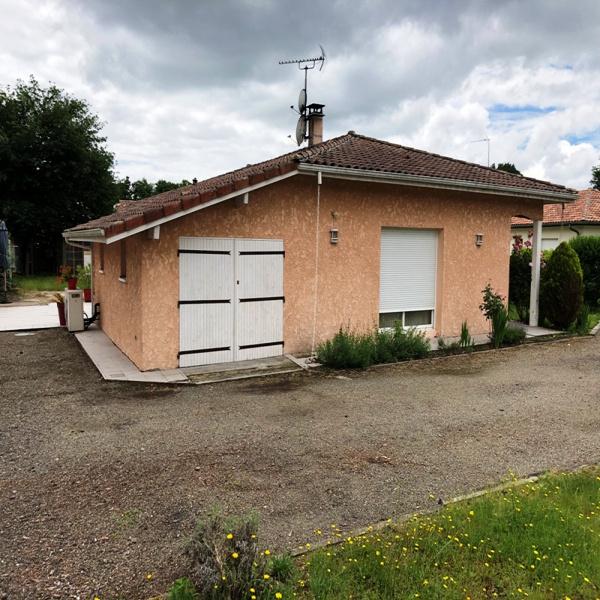 Offres de location Maison Labouheyre 40210